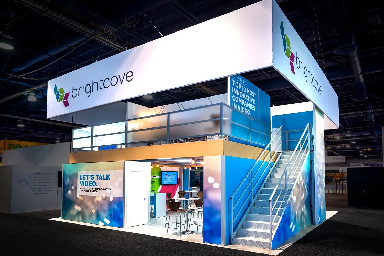 Brightcove Branded Environment