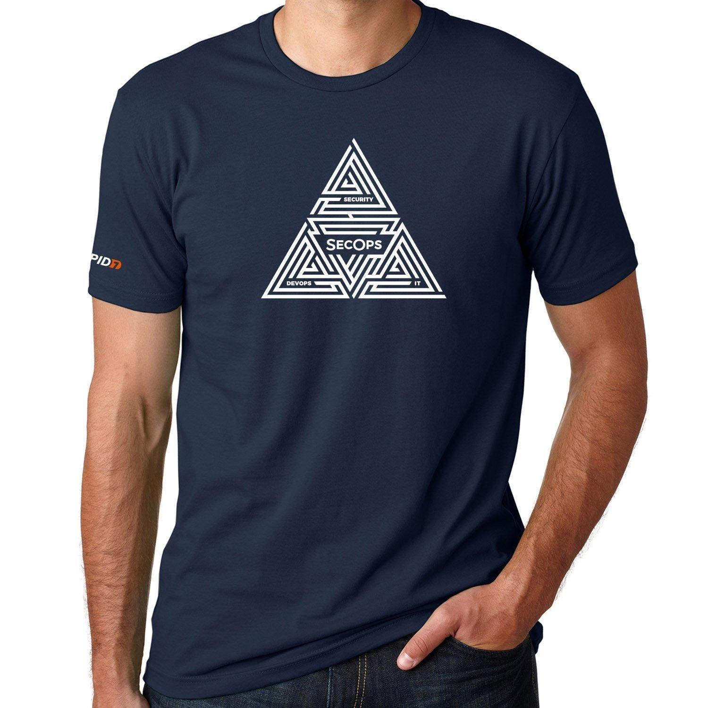 Custom-designed t-shirt