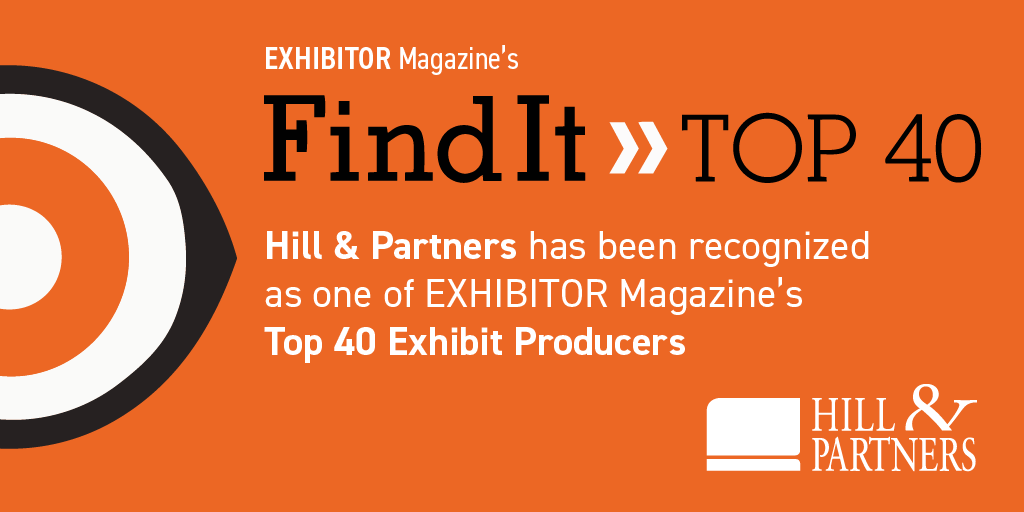 H&P Named to 'Find It - Top 40' List