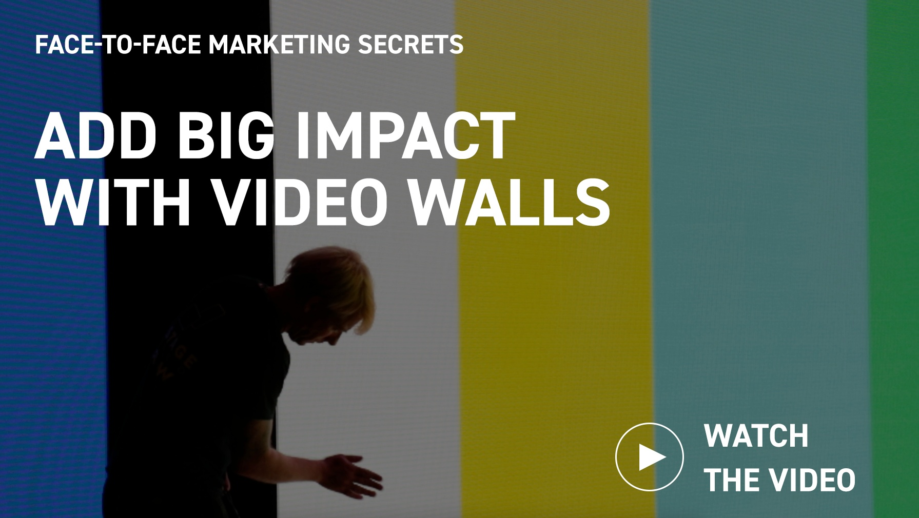 Introducing H&P's Video Series: Face-to-Face Marketing Secrets